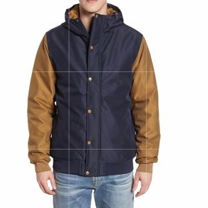 VANS Well MTE Men's Warm Jacket